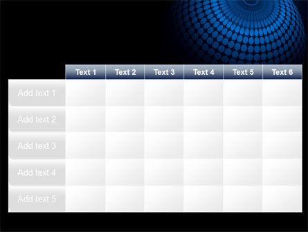 Sphere PowerPoint Template Slide 15