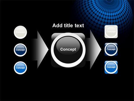 Sphere PowerPoint Template Slide 17