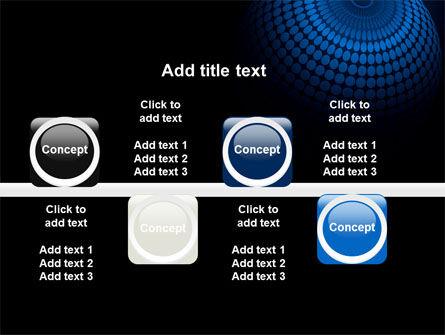 Sphere PowerPoint Template Slide 19