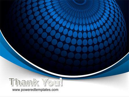 Sphere PowerPoint Template Slide 20