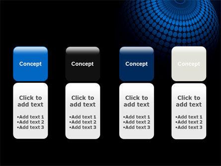 Sphere PowerPoint Template Slide 5