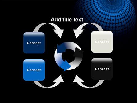 Sphere PowerPoint Template Slide 6