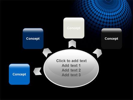 Sphere PowerPoint Template Slide 7
