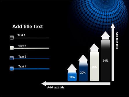 Sphere PowerPoint Template Slide 8