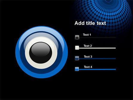Sphere PowerPoint Template Slide 9