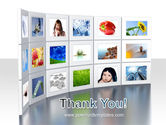 Stock Images PowerPoint Template#20