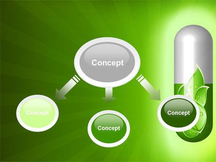 Homoeopathy PowerPoint Template, Slide 4, 06972, Nature & Environment — PoweredTemplate.com