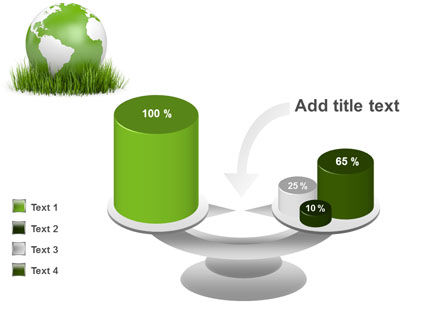 Growing World PowerPoint Template Slide 10