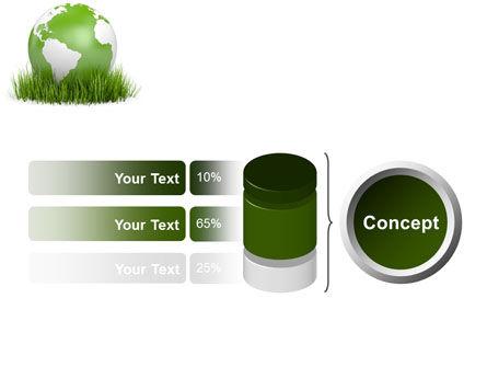 Growing World PowerPoint Template Slide 11