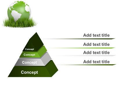 Growing World PowerPoint Template Slide 12