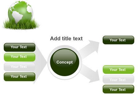 Growing World PowerPoint Template Slide 14
