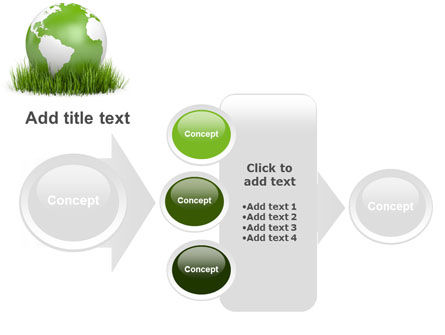Growing World PowerPoint Template Slide 17
