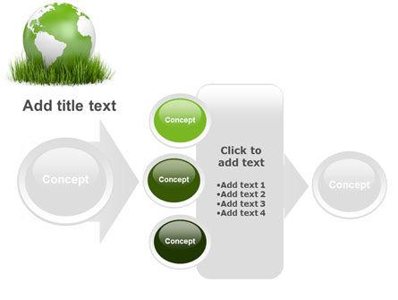 Growing World PowerPoint Template Slide 17