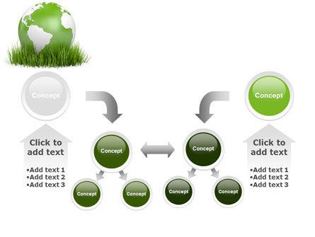 Growing World PowerPoint Template Slide 19