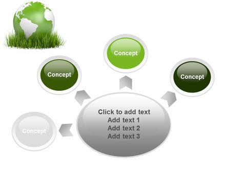 Growing World PowerPoint Template Slide 7