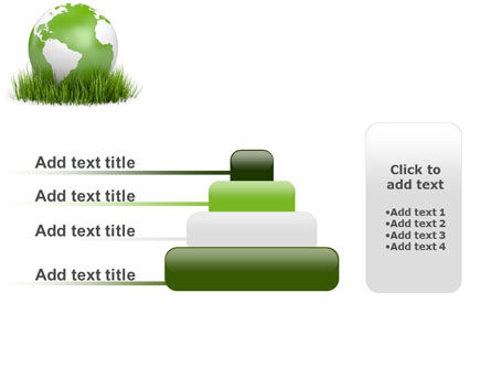 Growing World PowerPoint Template Slide 8