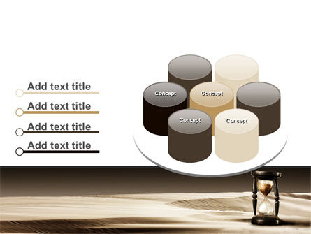 Sands of Time PowerPoint Template Slide 12