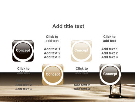 Sands of Time PowerPoint Template Slide 18