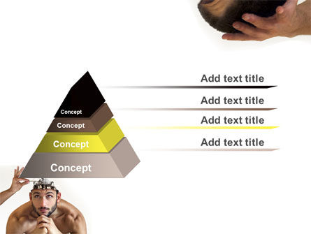 Mind Mending PowerPoint Template Slide 4