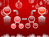 Red New Year Theme PowerPoint Template#19