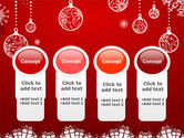 Red New Year Theme PowerPoint Template#5