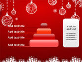 Red New Year Theme PowerPoint Template#8