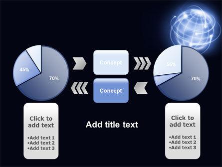 World Communication PowerPoint Template Slide 11