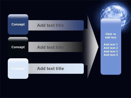 World Communication PowerPoint Template Slide 12