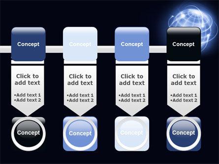 World Communication PowerPoint Template Slide 18