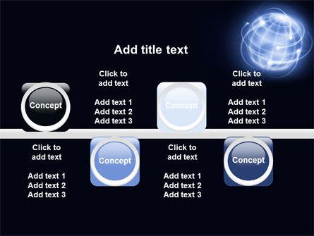 World Communication PowerPoint Template Slide 19