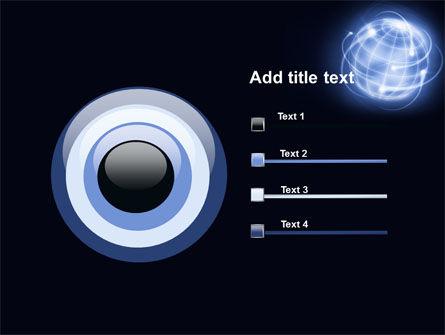 World Communication PowerPoint Template Slide 9