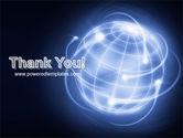 World Communication PowerPoint Template#20