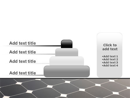 Solar Panel PowerPoint Template Slide 8