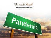 Pandemic PowerPoint Template#20