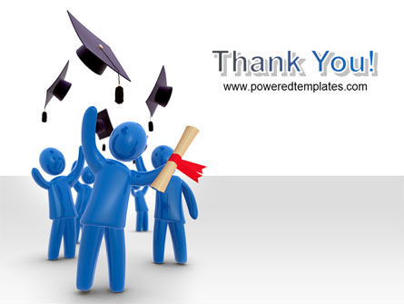 Graduation PowerPoint Template Slide 20