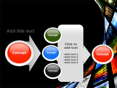 Image Store PowerPoint Template Slide 17