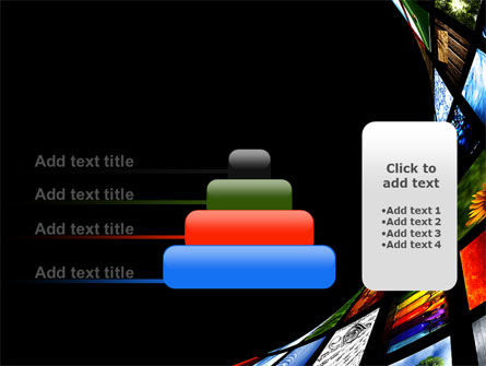 Image Store PowerPoint Template Slide 8
