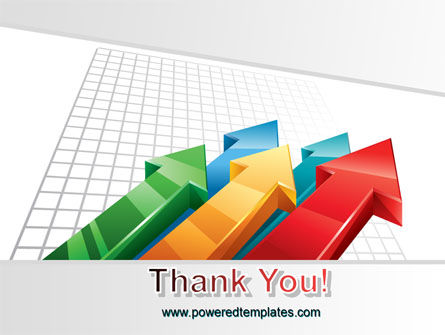 Positive Results PowerPoint Template Slide 20