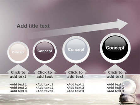 Crystal Ball PowerPoint Template Slide 13