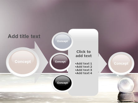 Crystal Ball PowerPoint Template Slide 17