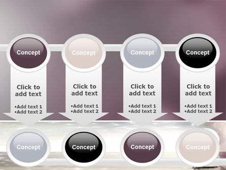 Crystal Ball PowerPoint Template Slide 18
