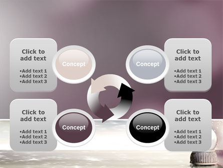 Crystal Ball PowerPoint Template Slide 9