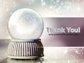 Crystal Ball PowerPoint Template#20