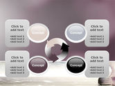 Crystal Ball PowerPoint Template#9
