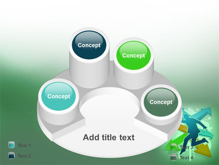 Making Choice PowerPoint Template Slide 12