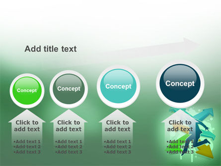 Making Choice PowerPoint Template Slide 13