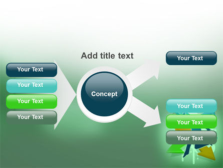 Making Choice PowerPoint Template Slide 14