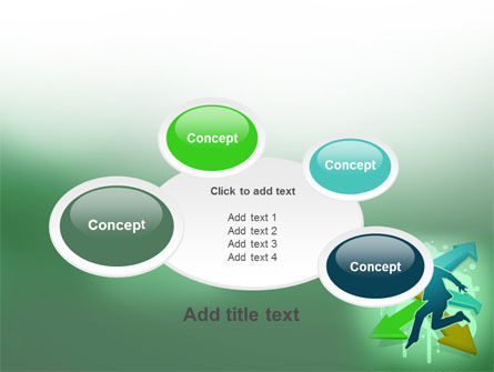 Making Choice PowerPoint Template Slide 16