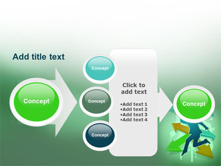Making Choice PowerPoint Template Slide 17