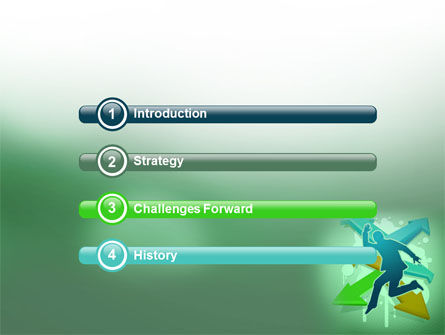 Making Choice PowerPoint Template, Slide 3, 07075, Consulting — PoweredTemplate.com